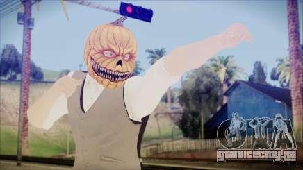 GTA Online Skin 33 для GTA San Andreas