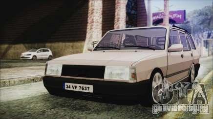Tofas Kartal SLX 1998 Modified для GTA San Andreas