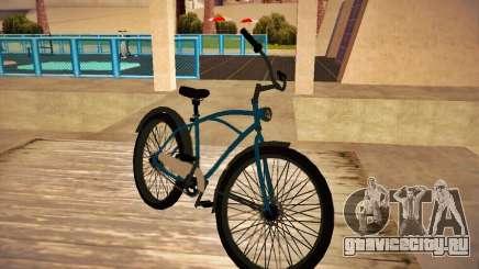 GTA V Cruiser Bike для GTA San Andreas