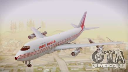 Boeing 747-237Bs Air India Samudragupta для GTA San Andreas