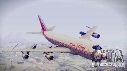 Boeing 747-237Bs Air India Harsha Vardhan для GTA San Andreas