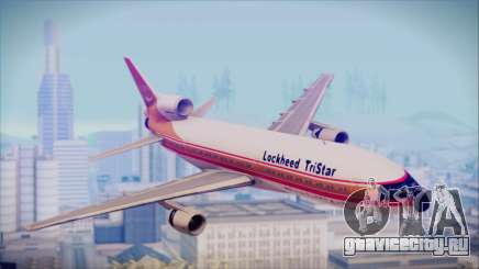 Lockheed L-1011 TriStar Prototype для GTA San Andreas