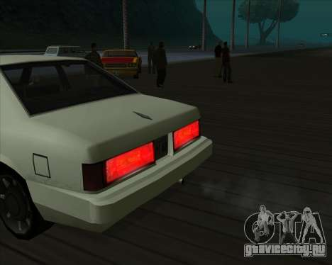 Новый Vehicle.txd v2 для GTA San Andreas десятый скриншот