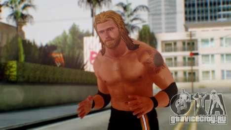WWE Edge 2 для GTA San Andreas