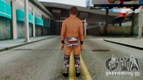 The MIZ 1 для GTA San Andreas третий скриншот