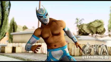 WWE Sin Cara для GTA San Andreas
