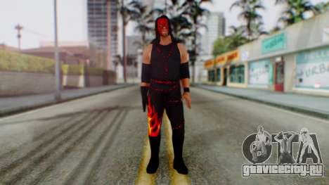 WWE Kane для GTA San Andreas второй скриншот