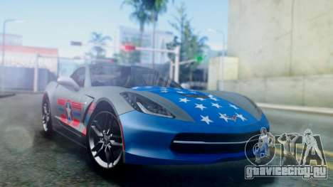 Akatsuki ORB-01 ENBSeries ReShade для GTA San Andreas