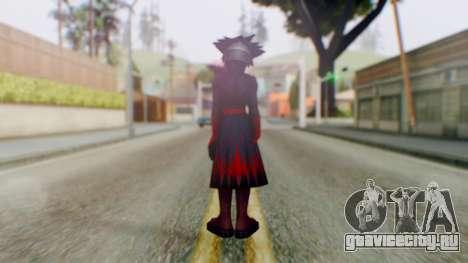 KHBBS - Vanitas для GTA San Andreas третий скриншот