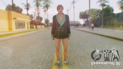 GTA Online Executives and other Criminals Skin 1 для GTA San Andreas второй скриншот