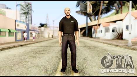 WWE SEC 1 для GTA San Andreas второй скриншот