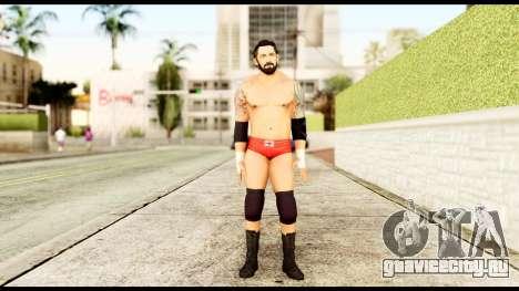 WWE Wade Barret для GTA San Andreas второй скриншот