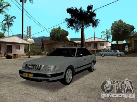Audi 100 C4 1992 для GTA San Andreas