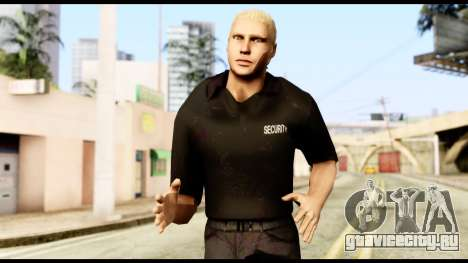 WWE SEC 1 для GTA San Andreas