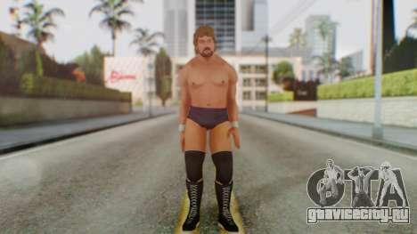 Dollar Man 1 для GTA San Andreas второй скриншот