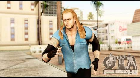 WWE UAB для GTA San Andreas