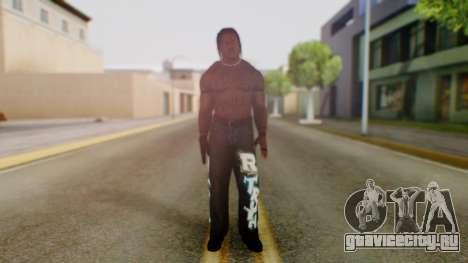 R Truth для GTA San Andreas второй скриншот