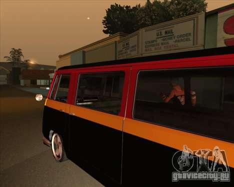 Новый Vehicle.txd v2 для GTA San Andreas восьмой скриншот