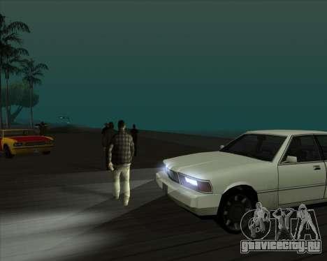 Новый Vehicle.txd v2 для GTA San Andreas девятый скриншот