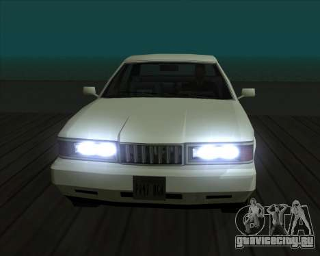 Новый Vehicle.txd v2 для GTA San Andreas одинадцатый скриншот