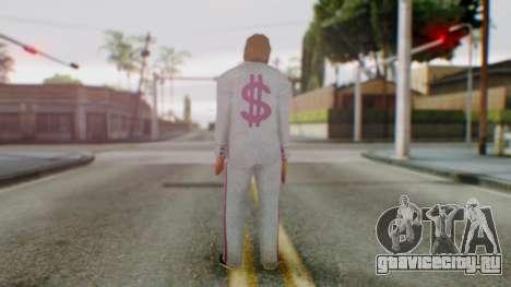 Dollar Man 2 для GTA San Andreas третий скриншот