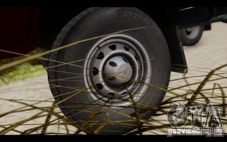 УАЗ 3303B для GTA San Andreas вид справа