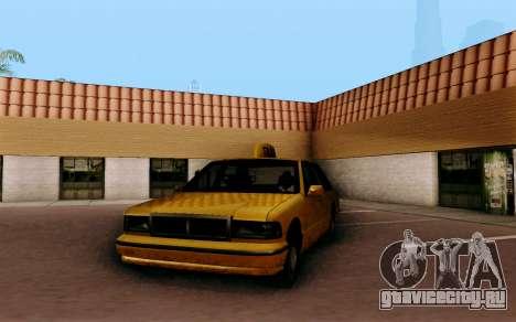 Realistic ENB v1.2.1 для GTA San Andreas