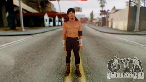Eddie Guerrero для GTA San Andreas второй скриншот