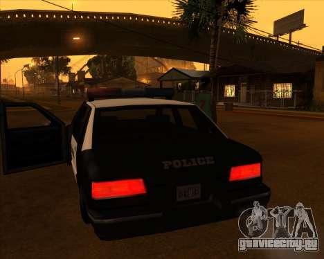 Новый Vehicle.txd v2 для GTA San Andreas четвёртый скриншот