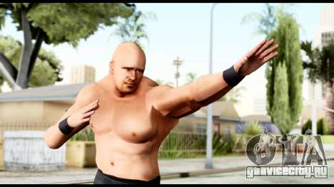 WWE Stone Cold 1 для GTA San Andreas