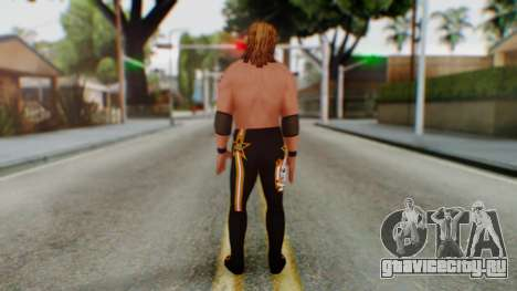 WWE Edge 2 для GTA San Andreas третий скриншот