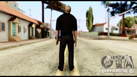 WWE SEC 1 для GTA San Andreas третий скриншот