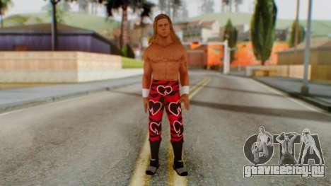 WWE HBK 1 для GTA San Andreas второй скриншот