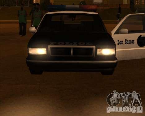 Новый Vehicle.txd v2 для GTA San Andreas третий скриншот
