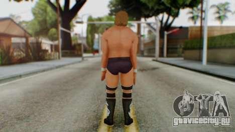 Dollar Man 1 для GTA San Andreas третий скриншот