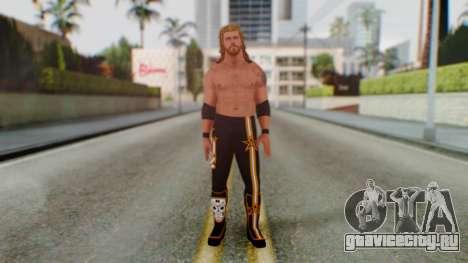 WWE Edge 2 для GTA San Andreas второй скриншот