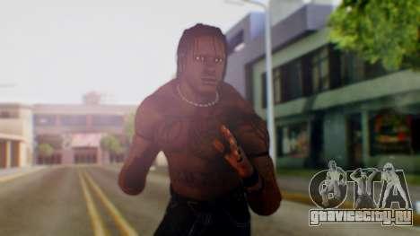 R Truth для GTA San Andreas