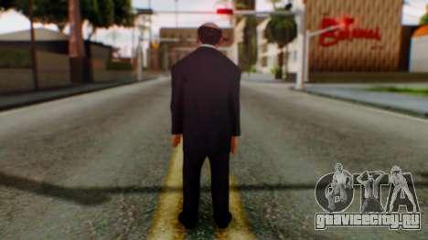 Howard Finkel для GTA San Andreas третий скриншот