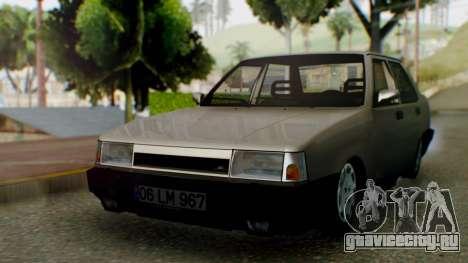 Tofas Sahin для GTA San Andreas
