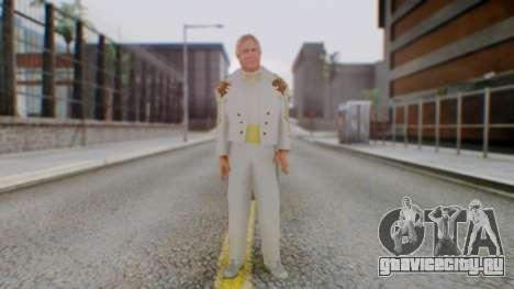 Bobby Heenan для GTA San Andreas второй скриншот