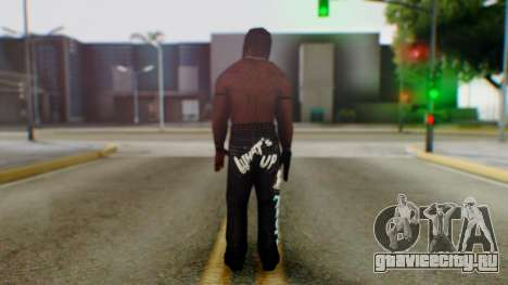 R Truth для GTA San Andreas третий скриншот