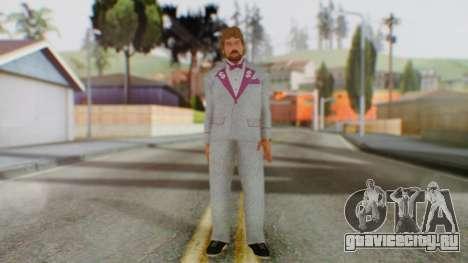 Dollar Man 2 для GTA San Andreas второй скриншот