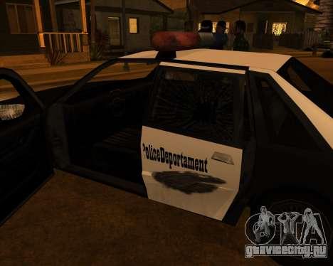 Новый Vehicle.txd v2 для GTA San Andreas шестой скриншот
