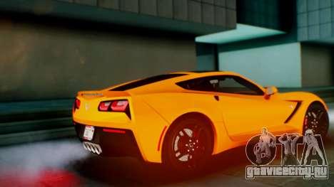 Akatsuki ORB-01 ENBSeries ReShade для GTA San Andreas девятый скриншот