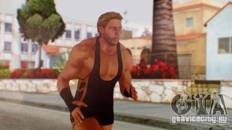 WWE Jack Swagger для GTA San Andreas