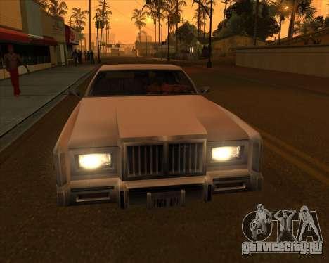 Новый Vehicle.txd v2 для GTA San Andreas седьмой скриншот