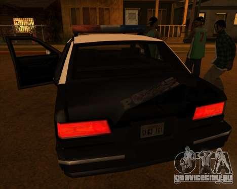 Новый Vehicle.txd v2 для GTA San Andreas пятый скриншот