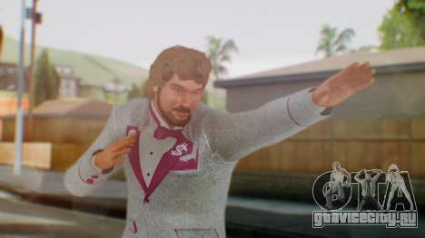 Dollar Man 2 для GTA San Andreas