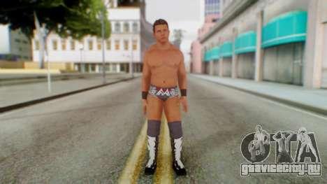 The MIZ 1 для GTA San Andreas второй скриншот