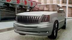 GTA 5 Albany Cavalcade II